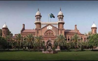 لاہور ہائیکورٹ میں لوکل گورنمنٹ ایکٹ کیخلاف درخواستیں