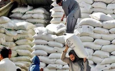 پاکستان فلور ملز ایسوسی ایشن نے خطرے کی گھنٹی بجا دی