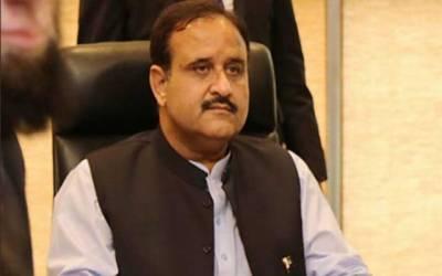 وزیراعلیٰ پنجاب کا کنٹریکٹ ملازمین کیلئے بڑا تحفہ