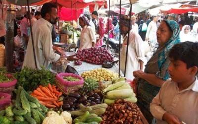 رمضان بازاروں کی سکیورٹی انتظامات کا پول کھل گیا