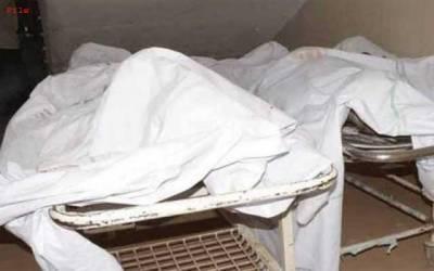کیمپ جیل کے 2 قیدی دم توڑ گئے