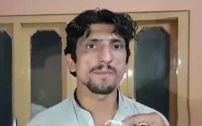 سانحہ داتا دربار کے مبینہ سہولت کار کا ویڈیو پیغام منظر عام پر آگیا
