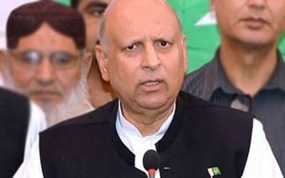 گورنر پنجاب کی صدارت میں مذہبی ورثہ پر سیاحت کمیٹی کا گورنر ہاؤس میں اجلاس