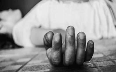 گھر والوں سے ناراضگی پر 15 سالہ لڑکے نے موت کو گلے لگا لیا
