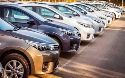 اسلام آباد سے رجسٹرڈ گاڑیوں کے مالکان ہوجائیں ہوشیار خبردار