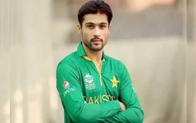 ورلڈ کپ کیلئے محمد عامر ان یا آؤٹ؟ سلیکشن کمیٹی نے سر جوڑ لیے