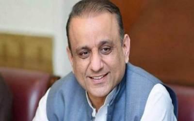 عبدالعلیم خان کوٹ لکھپت جیل سے رہا