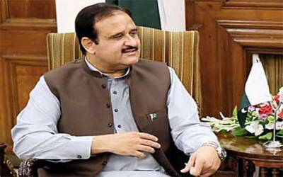 وزیر اعلیٰ پنجاب نےسی ایم آئی ٹی ٹیم کو اہم ٹاسک سونپ دیا