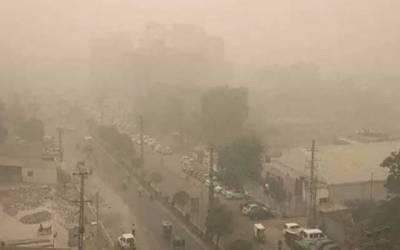 ماحول کو آلودگی سے بچانے کیلئے لاہور ہائیکورٹ کا بڑا فیصلہ