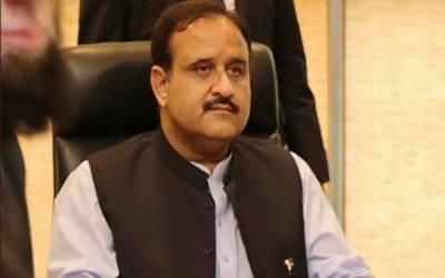 وزیراعلیٰ پنجاب نے قیدیوں کیلئے زبردست اعلان کر دیا
