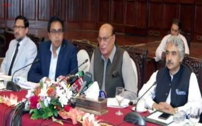 پنجاب حکومت کی 30 پرائیوٹ کمپنیاں بند کرنیکی سفارش