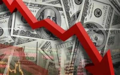 پاکستانیوں کیلئے بڑی خوشخبری، ڈالر سستا ہوگیا