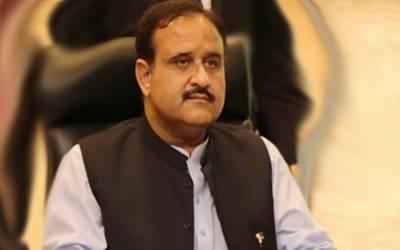 وزیراعلیٰ پنجاب نے 3 سالہ بچی کے اغواء کے واقعہ کا نوٹس لے لیا