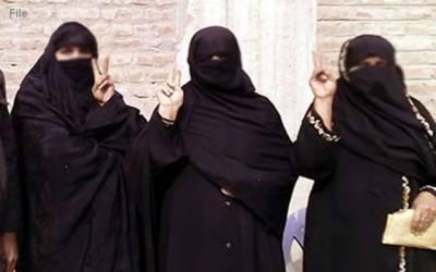 بااثر افراد کا بیوہ خاتون کے گھر پر قبضہ