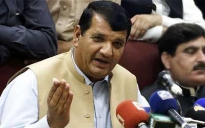 ''عمران خان نے کنٹینر پر جتنے وعدے کیے تھے وہ پورے نہیں کیے''
