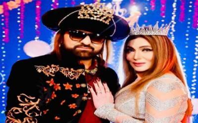 گلوکار نصیر احمد خواجہ کا نیا گانا