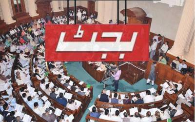 پنجاب اسمبلی کے بجٹ اجلاس کا ایجنڈا جاری