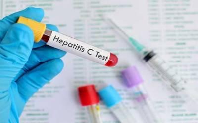 ہیپاٹائٹس کے مرض میں مبتلا افراد کیلئے افسوسناک خبر