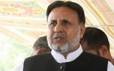 ''معاشی دباؤ میں بہترین بجٹ پیش کرنے پر پنجاب حکومت مبارکباد کی مستحق ہے''