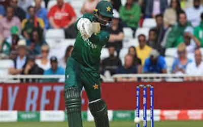 ورلڈکپ، ہر پاکستانی کرکٹ ٹیم کی فتح کیلئے دعا گو