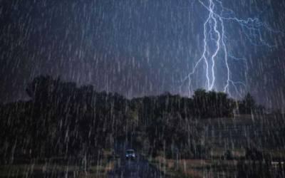 قیامت خیز گرمی کے ستائے لاہوریوں کیلئے بارش کی نوید آگئی