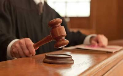 مقدمات میں جھوٹی گواہی دینے والوں کی شامت آگئی