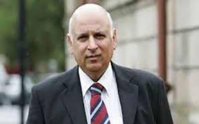 ''نئے پاکستان میں شفافیت، احتساب اور میرٹ کی حکمرانی کو یقینی بنایا جائے گا''