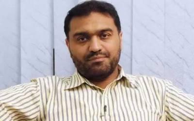 نیب کی کارروائی، سابق ڈی جی سپورٹس عثمان انور گرفتار
