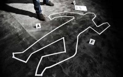 بیوی نے شوہر کو چھت سے دھکا دیکر قتل کردیا