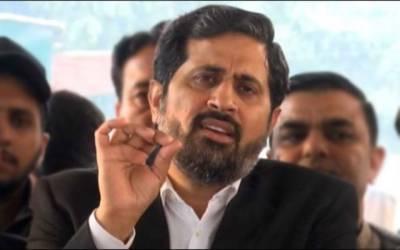 فیاض الحسن چوہان کا سپیکر پنجاب اسمبلی سے بڑا مطالبہ