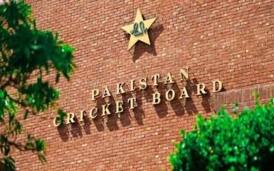 پاکستان کرکٹ بورڈ میں بھی تبدیلی کی ہوا چل پڑی