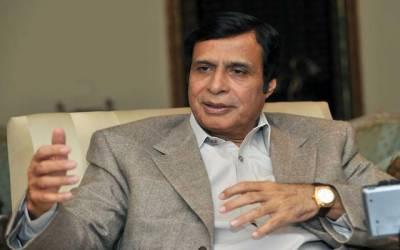اسپیکر پنجاب اسمبلی چیک ری پبلک کے 6 رکنی پارلیمانی وفد کی ملاقات