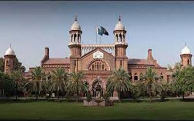 لاہور ہائیکورٹ: چیف سیکرٹری پنجاب کیخلاف توہین عدالت کی درخواست پر سماعت