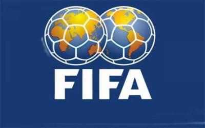 فیفا نے پاکستان فٹبال فیڈریشن کے معاملات اپنے ہاتھ میں لے لیے