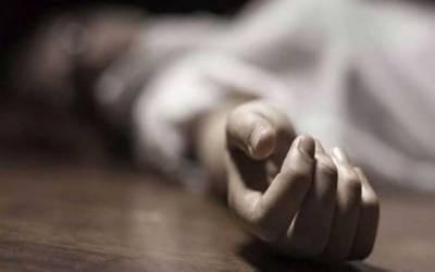 قتل یا خودکشی، 14 سالہ گھریلو ملازمہ کی لاش برآمد