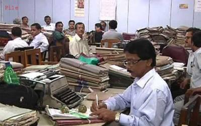وفاقی و صوبائی محکموں کے ہزاروں افسر و ملازمین نان فائلر نکلے