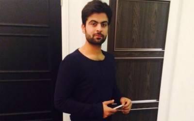 کرکٹر احمد شہزاد کا پنجاب سیف سٹیز اتھارٹی کا دورہ