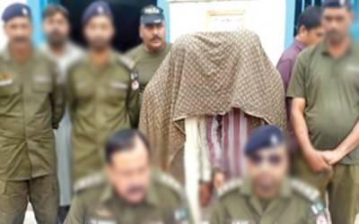 سمن آباد پولیس کی کارروائی، چور گینگ شکنجے میں لے لیا