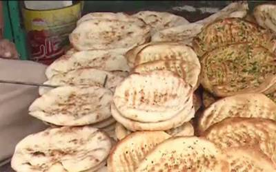 نئے پاکستان میں روٹی اور نان پھر مہنگا ہونے کو