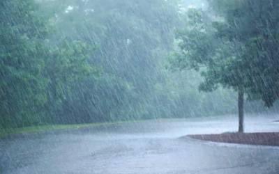 مون سون بارشوں کا سلسلہ کب تک جاری رہے گا؟ محکمہ موسمیات نے پیشگوئی کردی