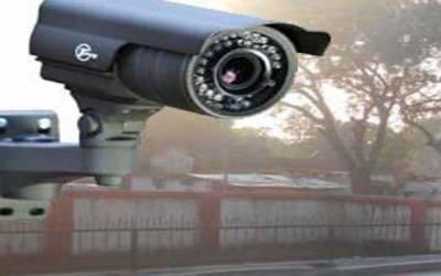 صوبہ بھر کے تھانوں میں نصب کیمرے علامتی نکلے