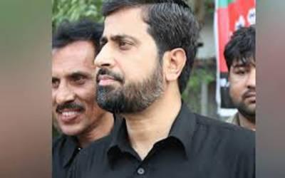 فیاض الحسن چوہان کا پنجاب پرائیویٹائزیشن بورڈ کا دورہ