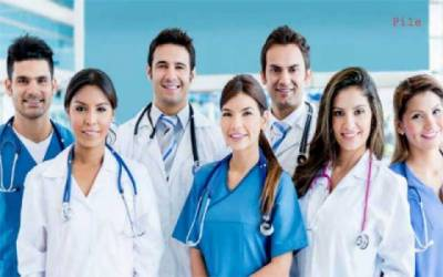 ڈاکٹروں کیلئے بڑی عید سے پہلے بڑی خوشخبری آگئی