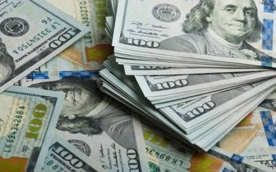 ڈالر آؤٹ آف کنٹرول