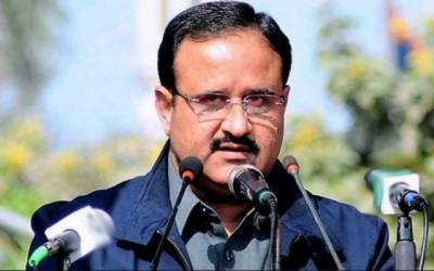 ''تحریک انصاف کی حکومت کرپشن کے خلاف جہاد کررہی ہے''