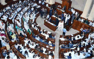 پچیس جولائی کے حوالے سے پنجاب اسمبلی میں قرارداد جمع