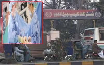 پنجاب بھر کی جیلوں میں ڈاکٹروں کی قلت