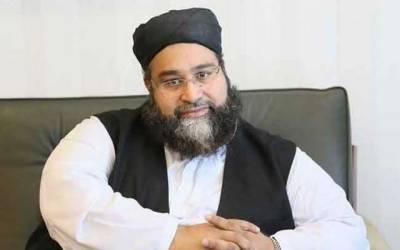 ''14 اگست کو تمام مساجد اور مدارس پر قومی پرچم لہرائے جائیں گے''