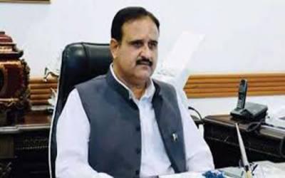 پنجاب واٹر ایکٹ 2019 پی ٹی آئی حکومت کے نمایاں اقدامات ہیں