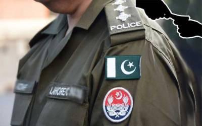 کرپٹ پولیس افسران کی فہرست تیار